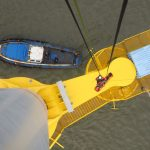 Höhenrettung Ausbildung Windkraftanlagen