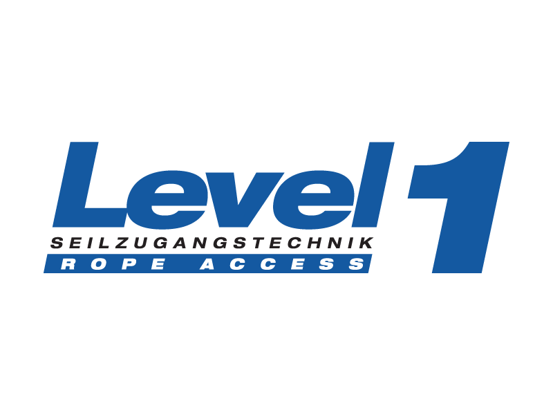 Seilzugangenstechnik level 1