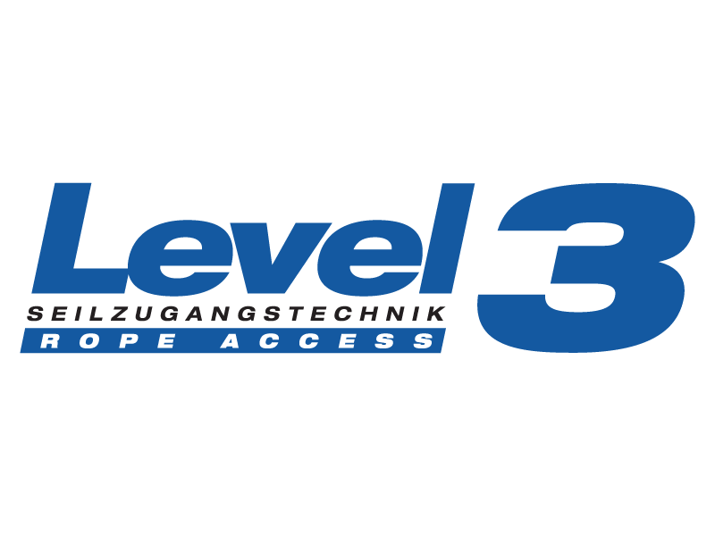 Seilzugangstechnik Level3