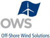 Logo Off-Shore Wind Solutions OWS