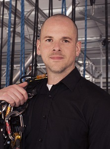 Leiter Operativ Tobias Hack